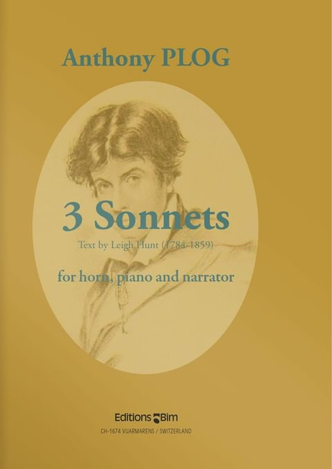 Plog Anthony 3 Sonnets Co25