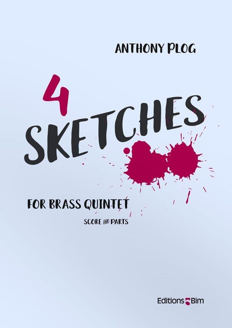 Plog Anthony 4 Sketches Ens48
