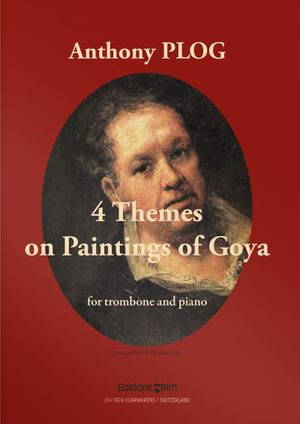 Plog Anthony 4 Themes Goya Tb58