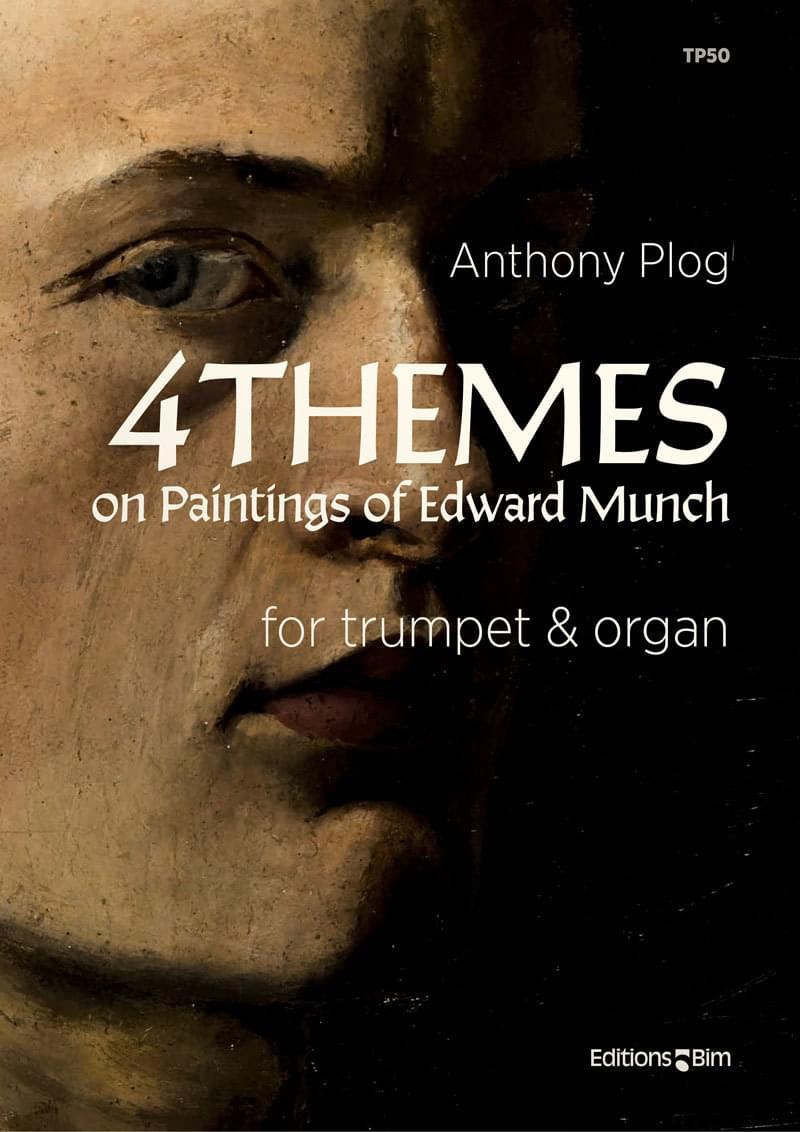 Plog Anthony 4 Themes Munch Tp50