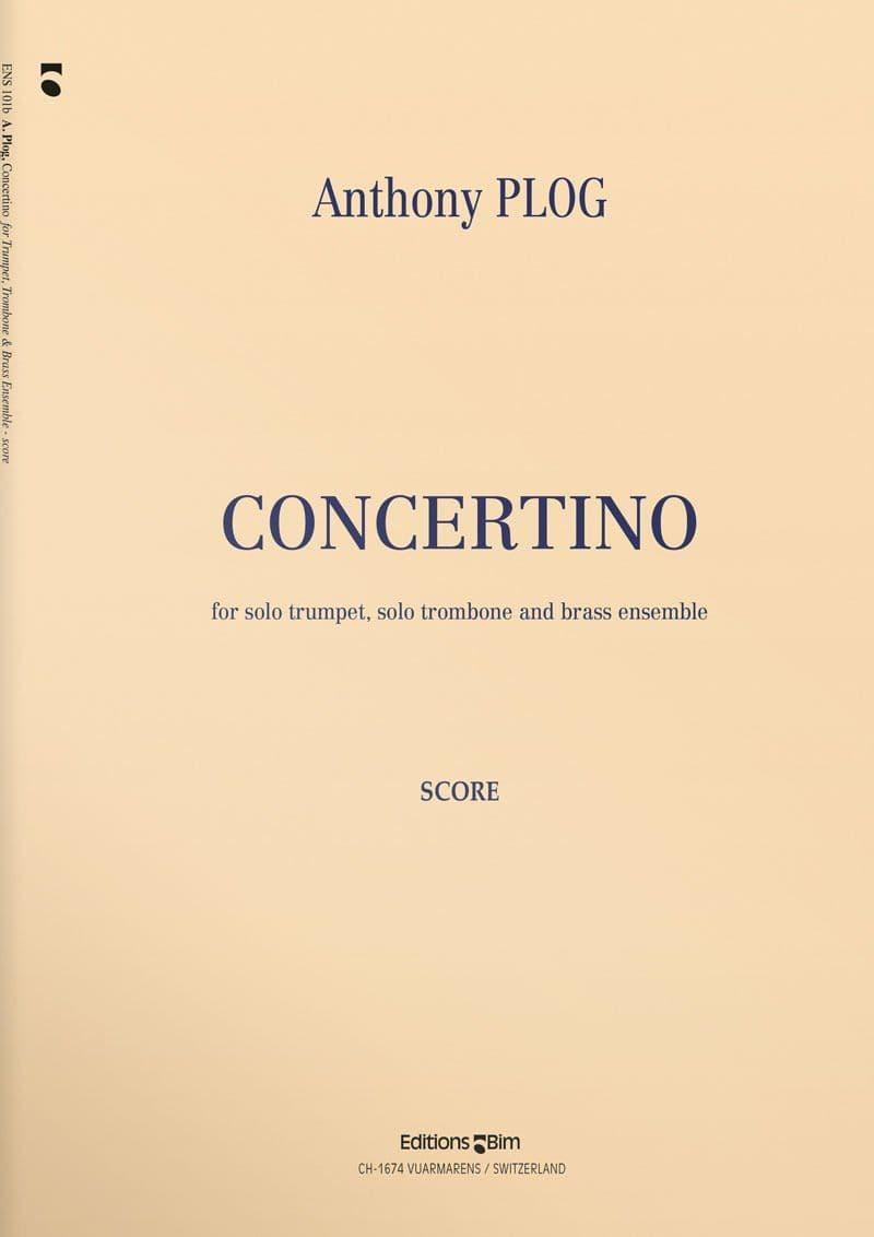 Plog Anthony Concertino Ens101