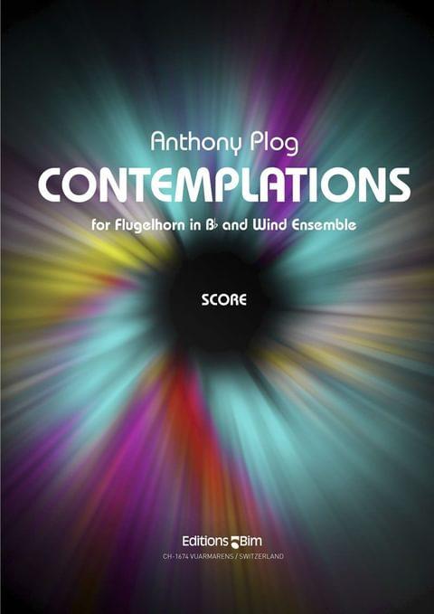 Plog Anthony Contemplations Tp272