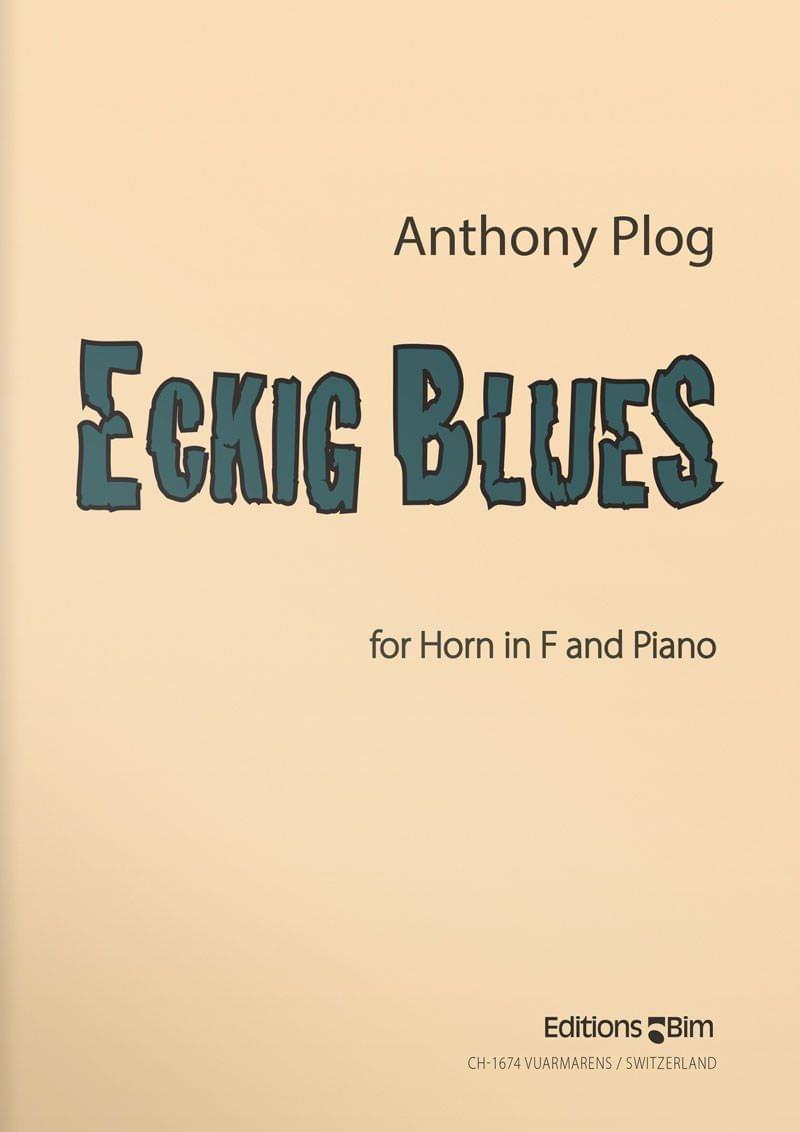 Plog Anthony Eckig Blues Co94
