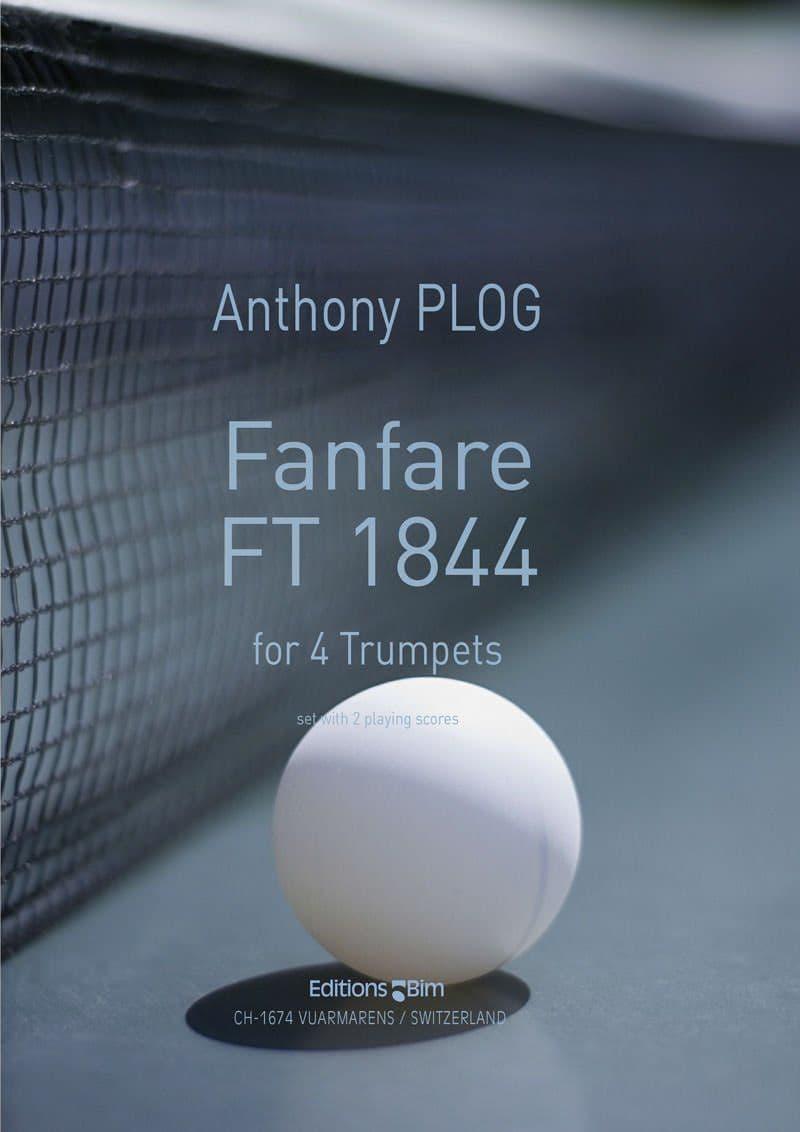 Plog Anthony Fanfare Ft Tp310