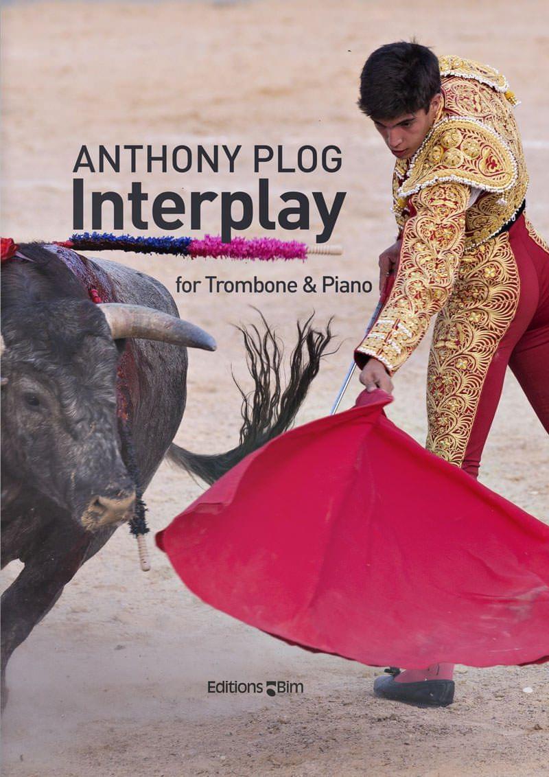 Plog Anthony Interplay Tb91