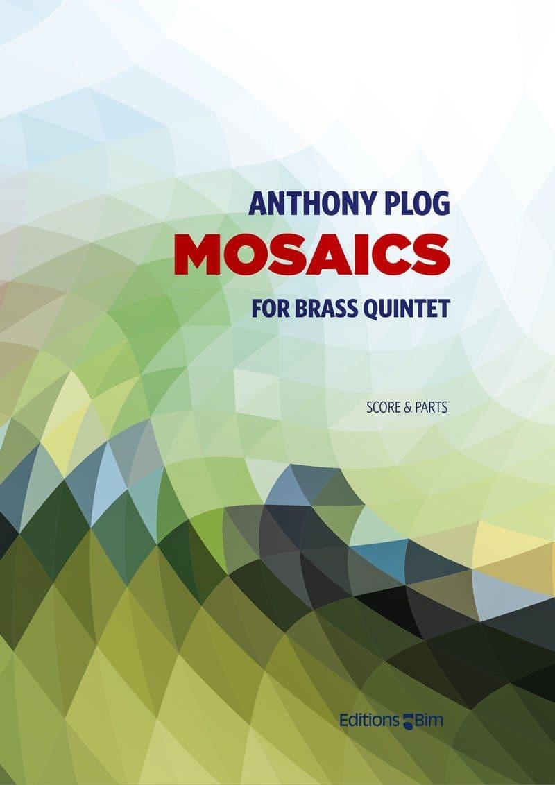 Plog Anthony Mosaics Ens75