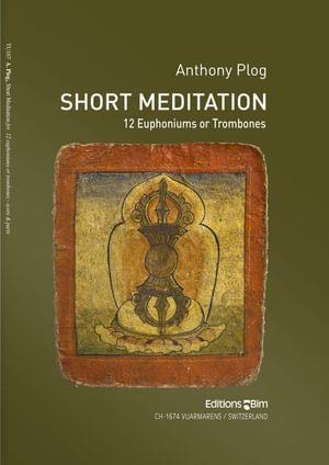 Plog Anthony Short Meditation Tu167
