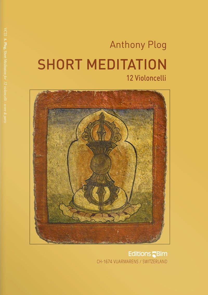 Plog Anthony Short Meditation Vc22