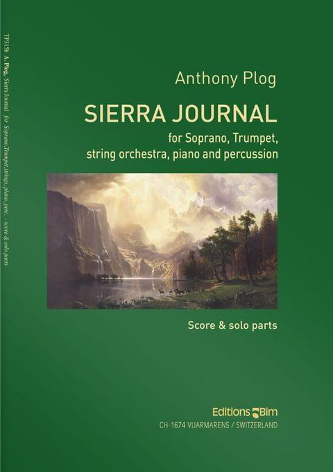 Plog Anthony Sierra Journal Tp315