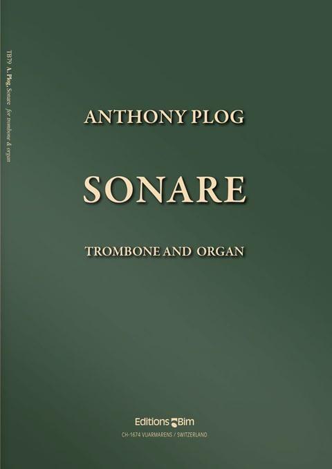 Plog Anthony Sonare Tb79