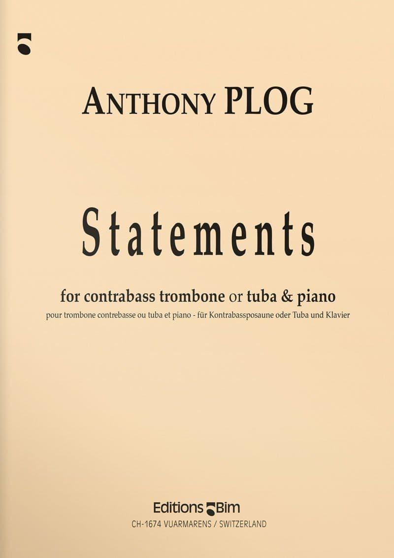 Plog Anthony Statements Tb18