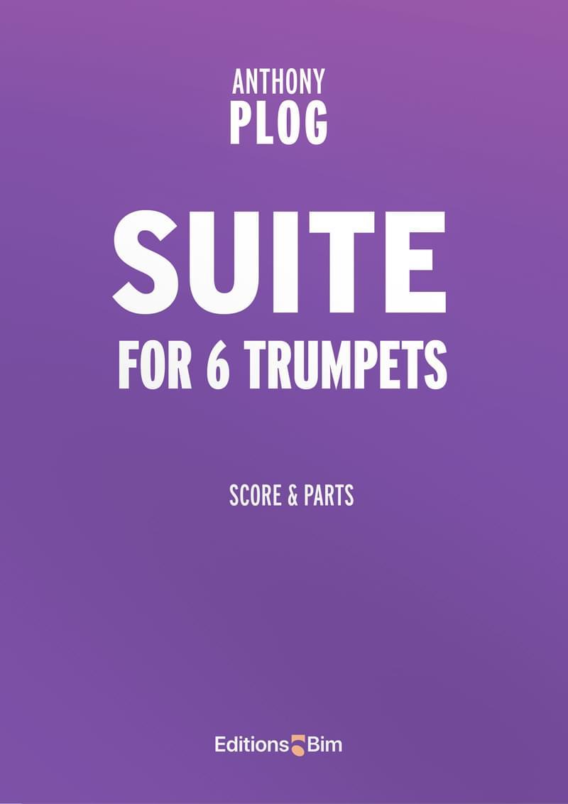 Plog Anthony Suite Tp45