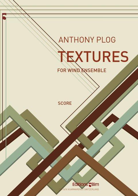 Plog Anthony Textures Ov15