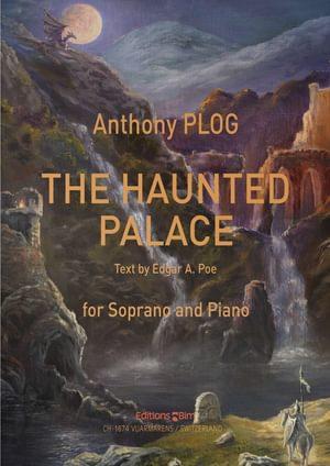 Plog Anthony The Haunted Palace V81
