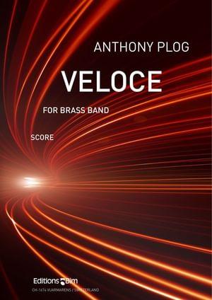 Plog Anthony Veloce Brb4