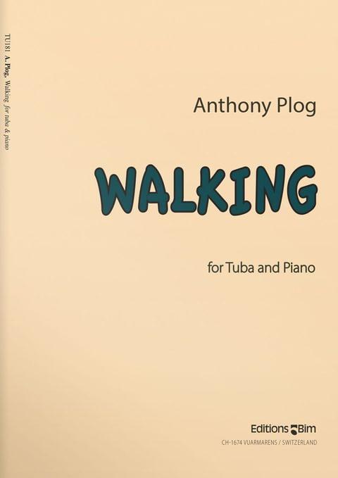 Plog Anthony Walking Tu181
