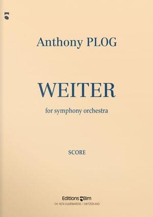 Plog Anthony Weiter Orch75