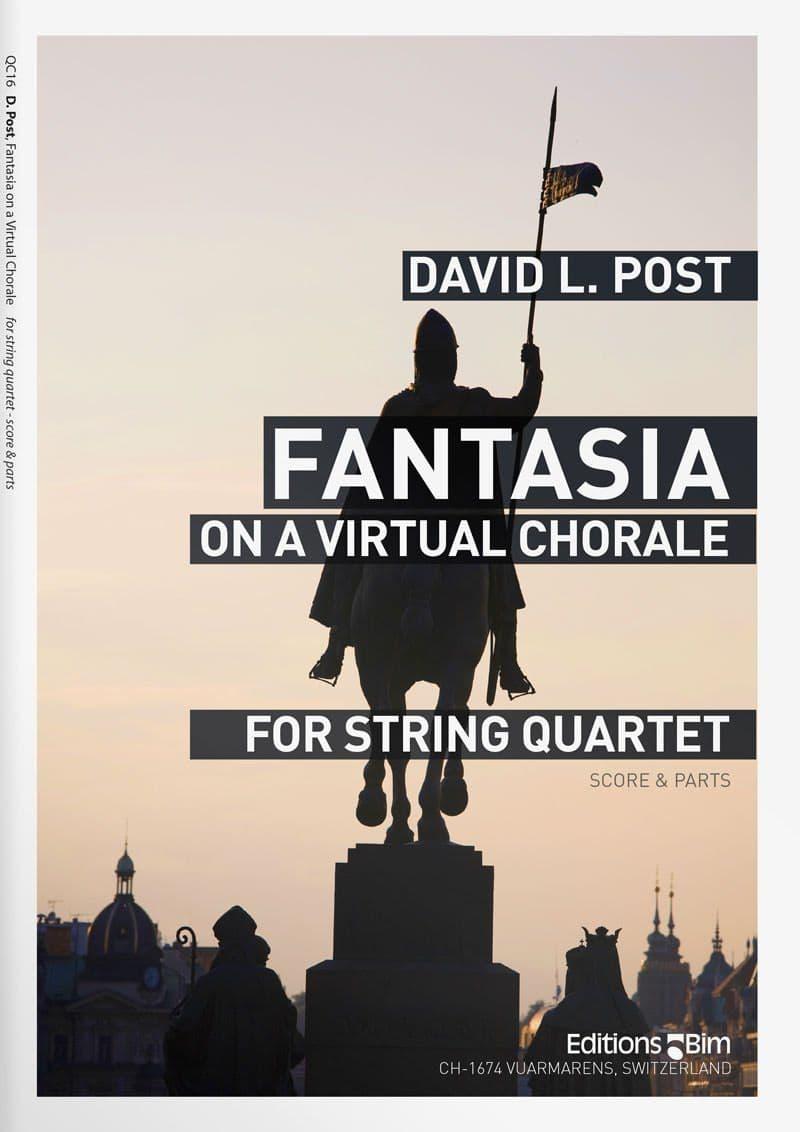 Post David Fantasia Qc16