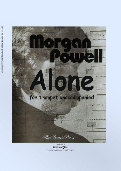 Powell Morgan Alone Tp163