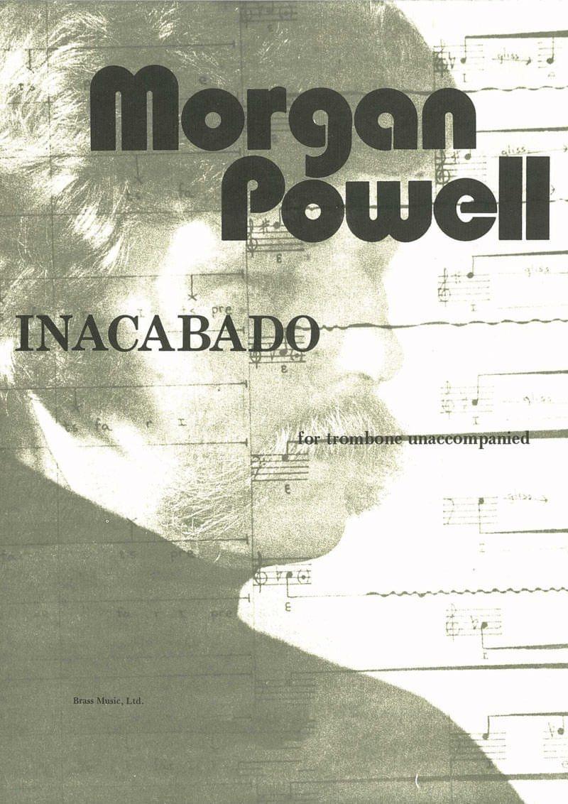 Powell Morgan Inacabado Tb38