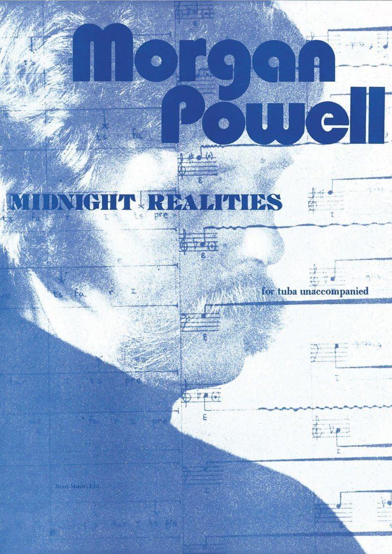 Powell Morgan Midnight Realities Tu75