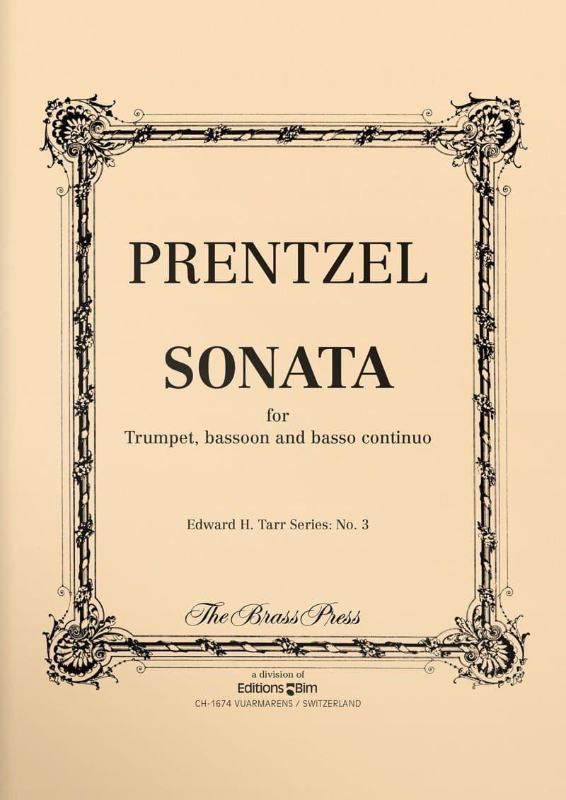 Prentzel Sonata Tp164