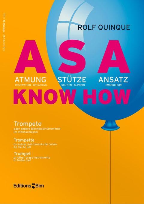 Quinque Rolf Asa Know How Tp11
