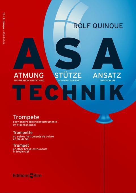 Quinque Rolf Asa Technik Tp6