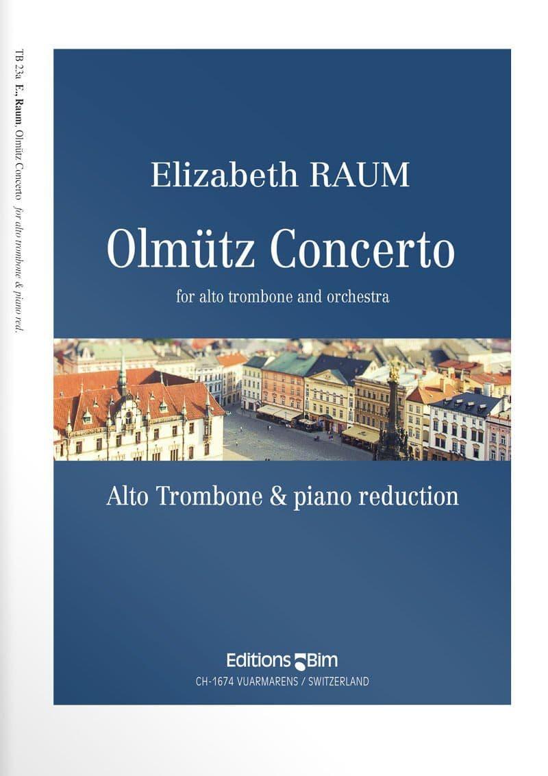 Raum Elisabeth Olmutz Concerto Tb23