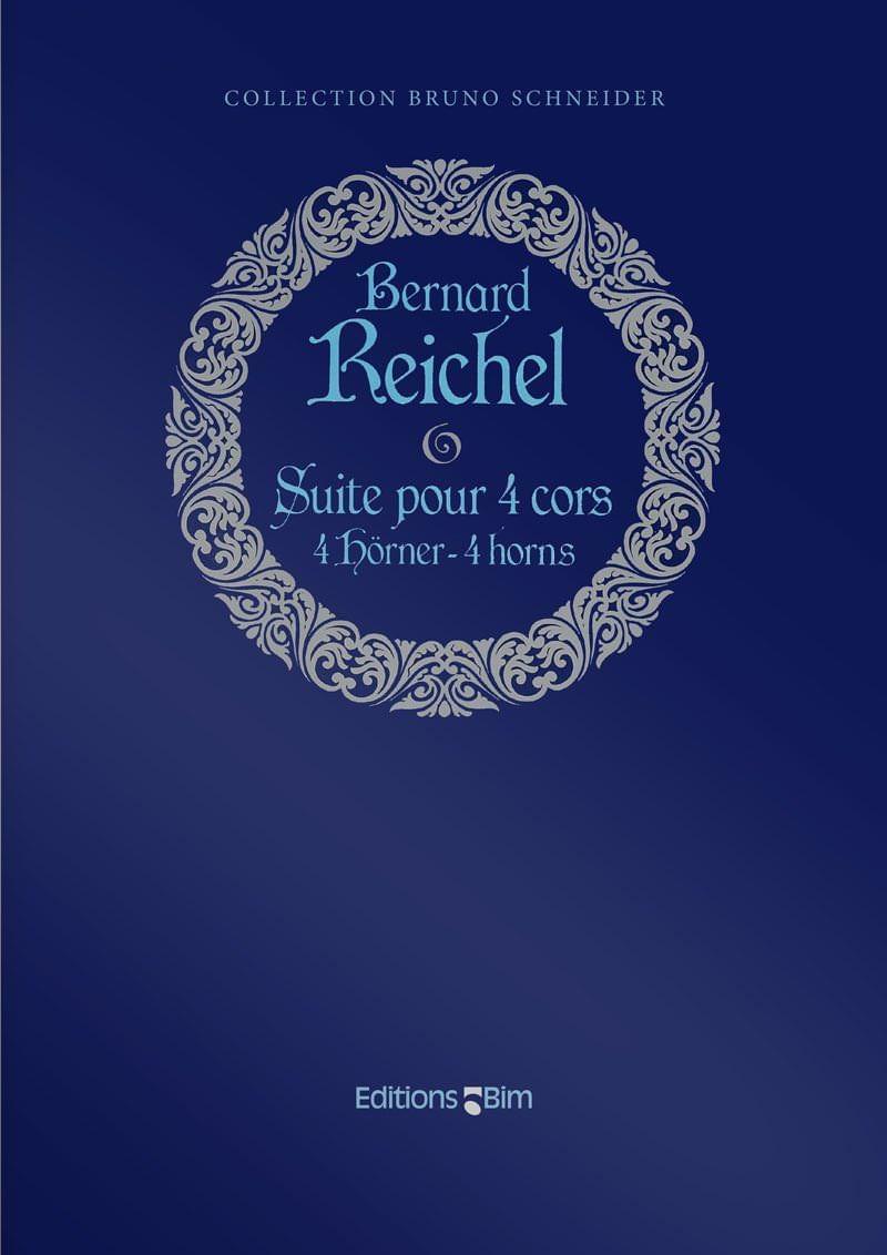 Reichel Bernard Suite 4 Cors Co11