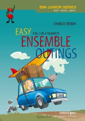 Reskin Charles Easy Ensemble Outings Tp339