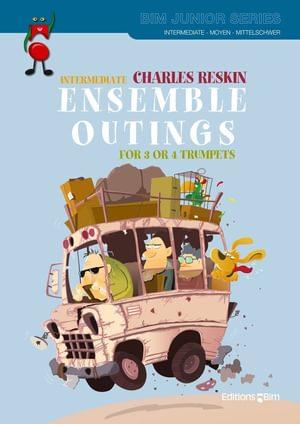 Reskin Charles Intermediate Ensemble Outings Tp321