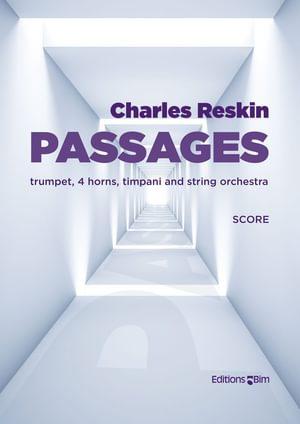 Reskin Charles Passages Tp338