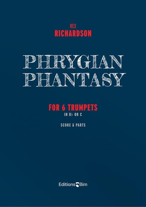 Richardson Rex Phrygian Phantasy Tp359