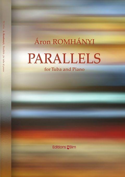 Romhanyi Aaron Paralells Tu141A