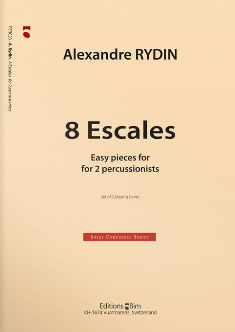 Rydin Alexandre 8 Escales Perc23