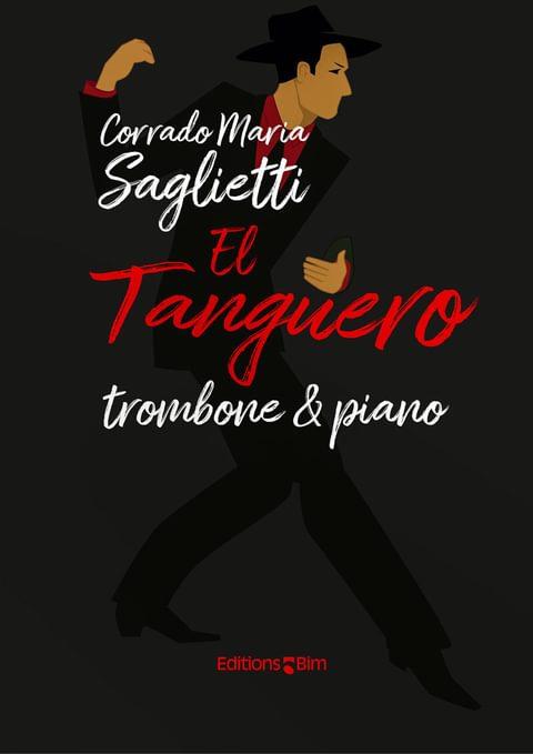 Saglietti Corrado Maria El Tanguero Tb99