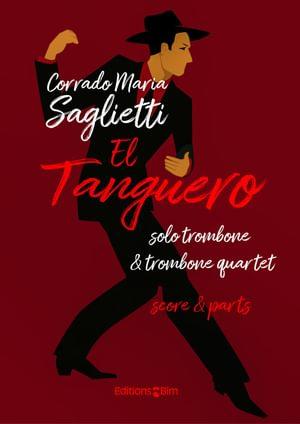 Saglietti Corrado Maria El Tanguero Tb99B
