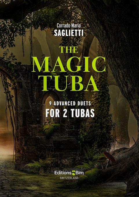 Saglietti Corrado Maria Magic Tuba Tu216