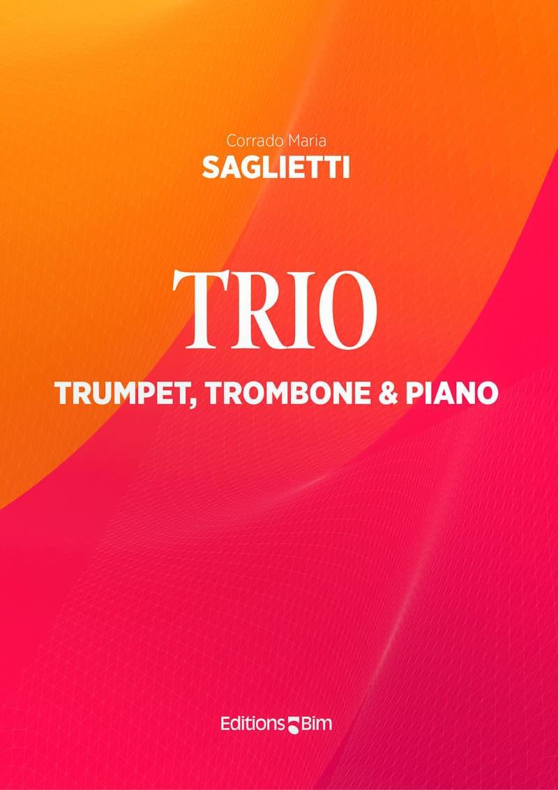 Saglietti Corrado Maria Trio Ens235