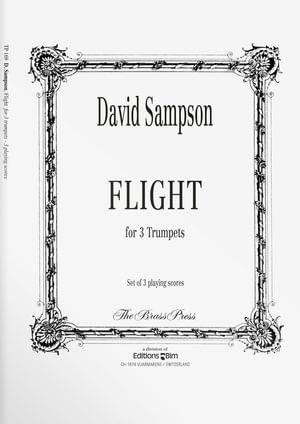 Sampson  David  Flight  Tp169