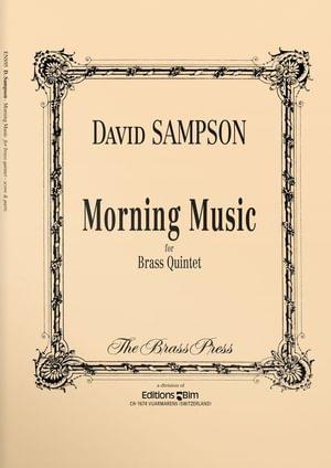 Sampson  David  Morning  Music  Ens95