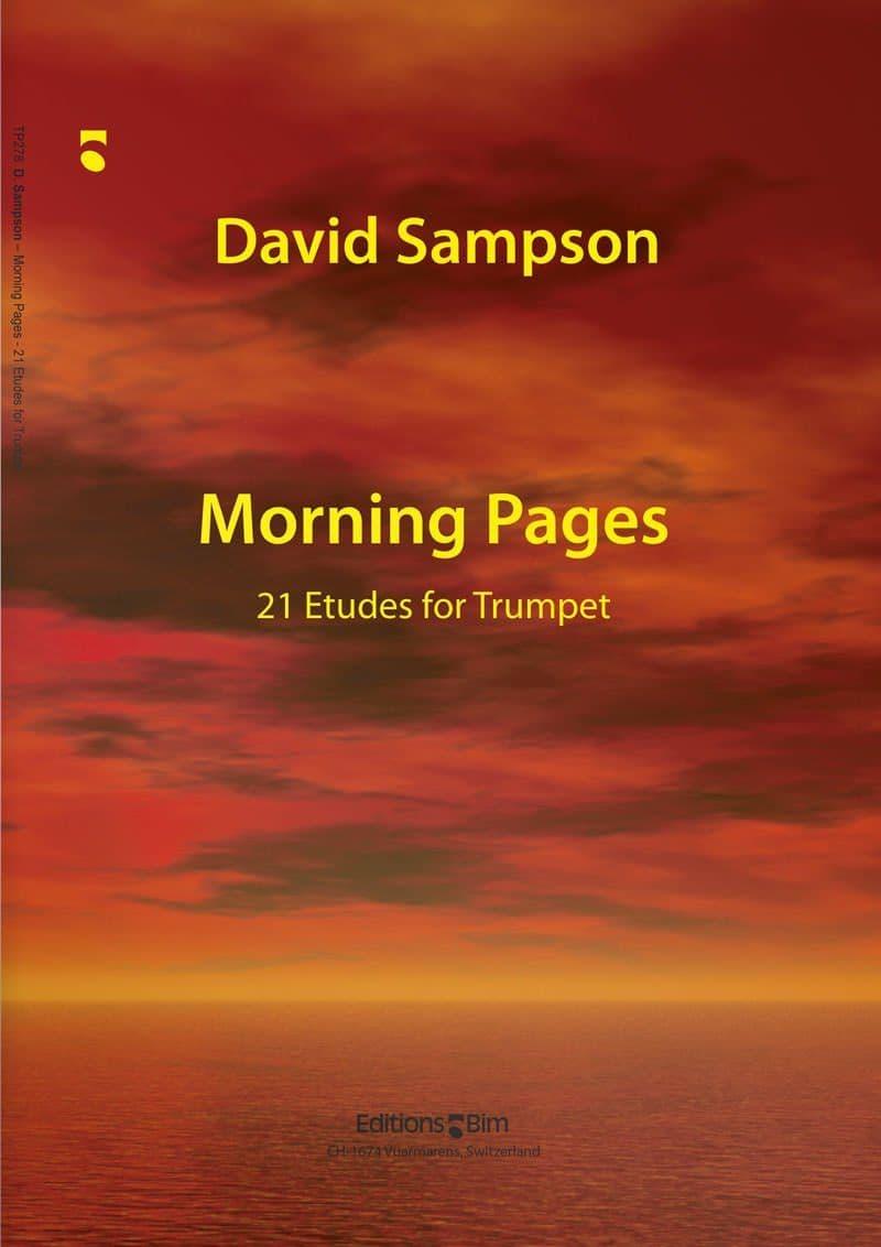 Sampson  David  Morning  Pages  Tp278