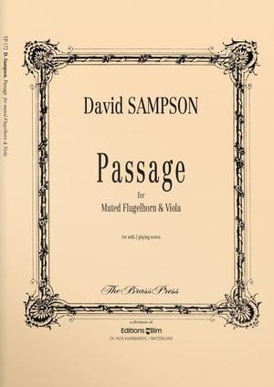 Sampson  David  Passages  Tp172
