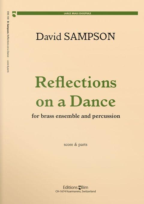 Sampson  David  Reflections On A  Dance  Ens100