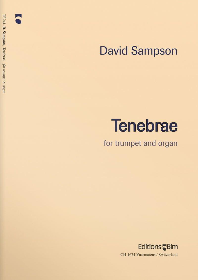 Sampson  David  Tenebrae  Tp241