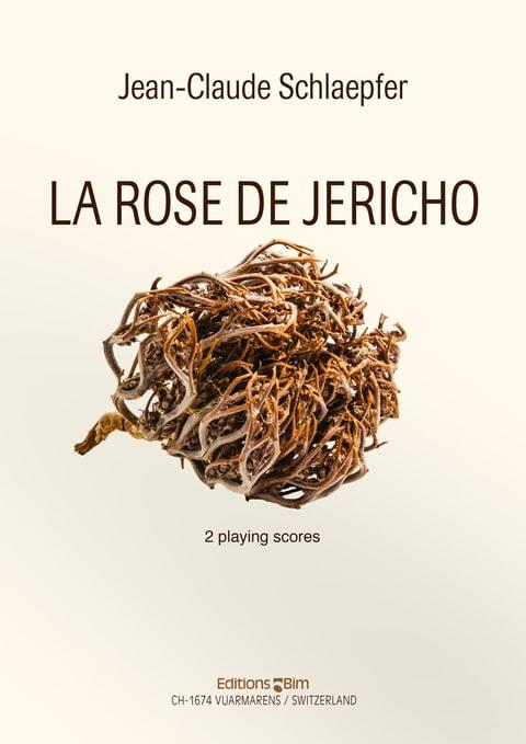 Schlaepfer  Jean  Claude  La  Rose De  Jericho  V10