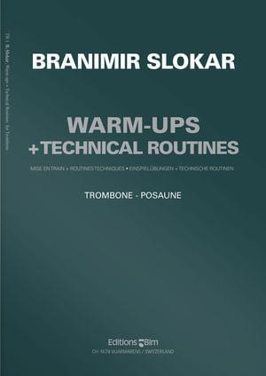 Slokar  Branimir  Trombone  Warm  Up  Tb1