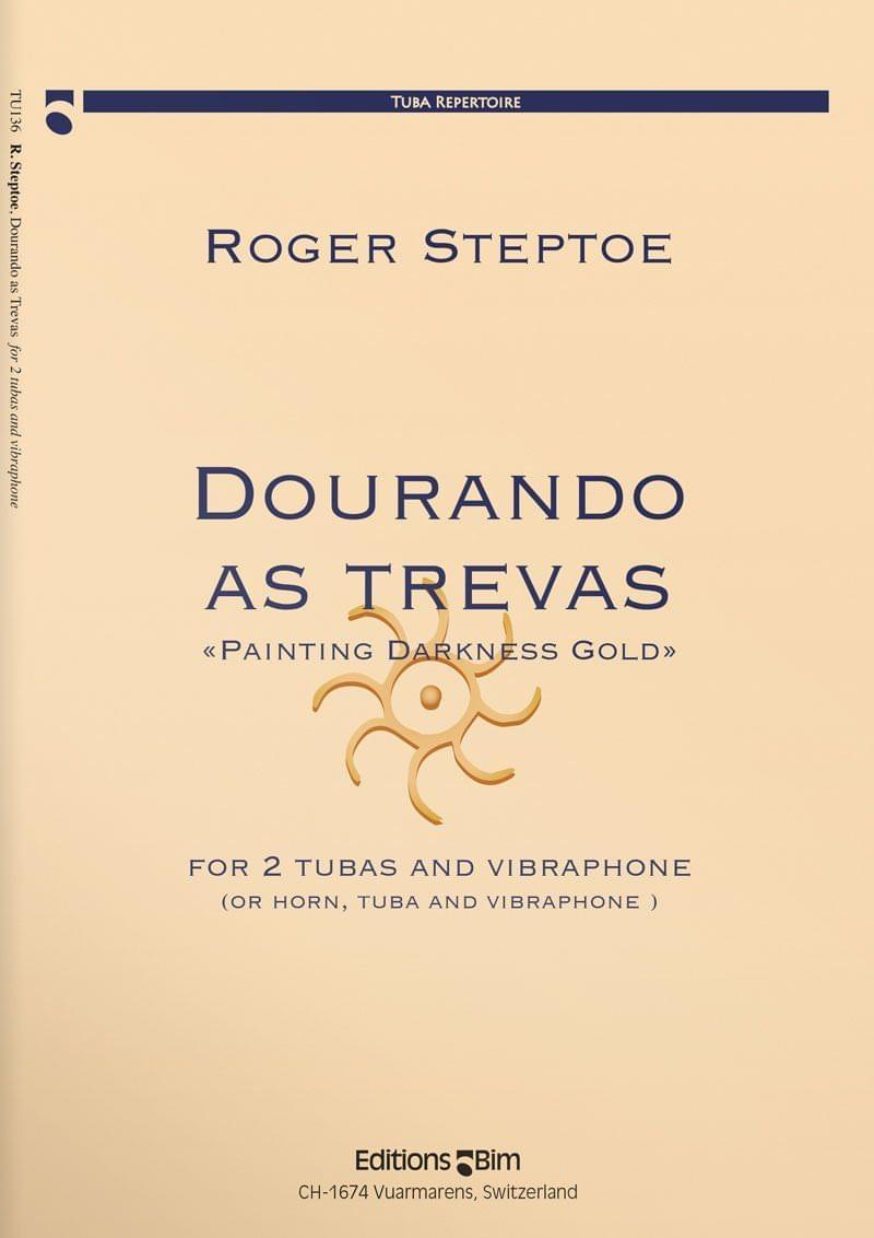 Steptoe  Roger  Dourando As  Trevas  Tu136
