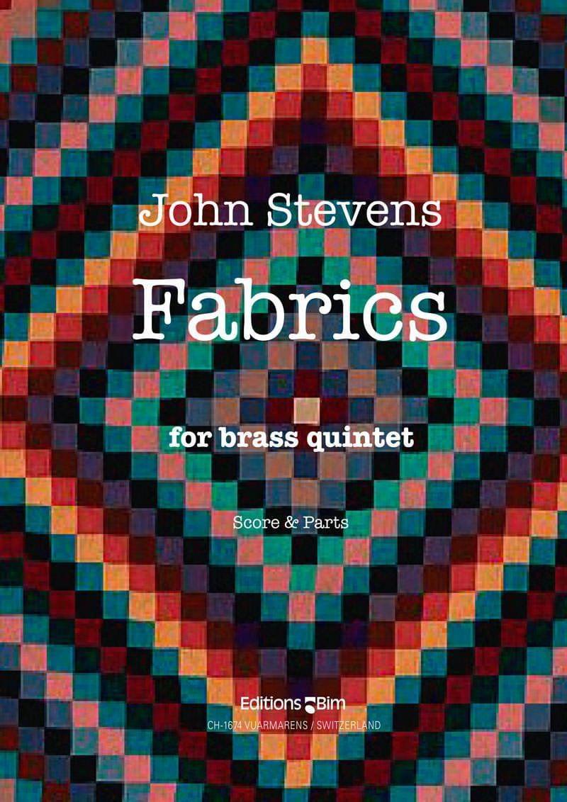 Stevens  John  Fabrics  Ens45